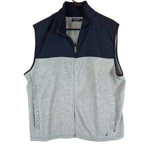Nautica Men's Colorblocked Vest - N992